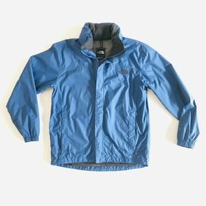 The North Face HyVent WaterProof Rain Jacket S